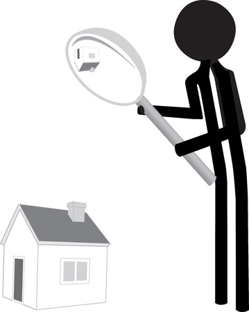 new house: looking for new house