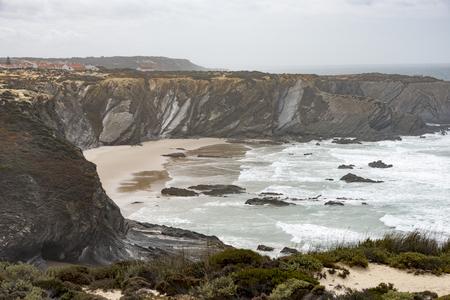 atlantic: atlantic coast from Portugal