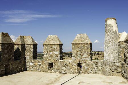 mosaraz の城