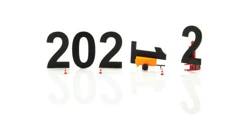 happy new year 2021 2022