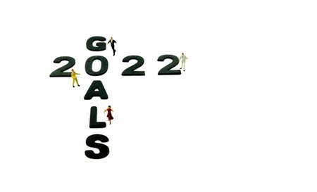 teamwork business goals for 2022