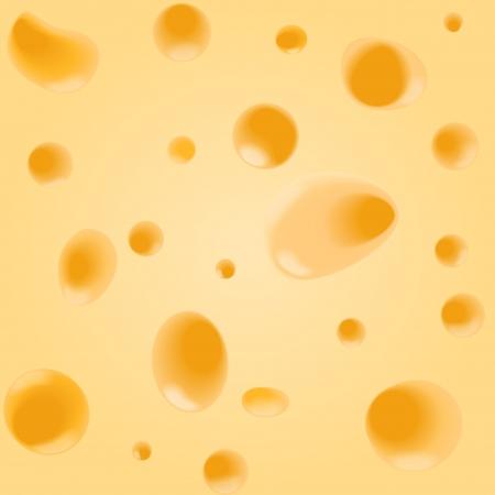 Modèle du fromage Banque d'images - 18248182
