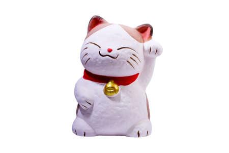 neko: Maneki Neko (Lucky Cat)