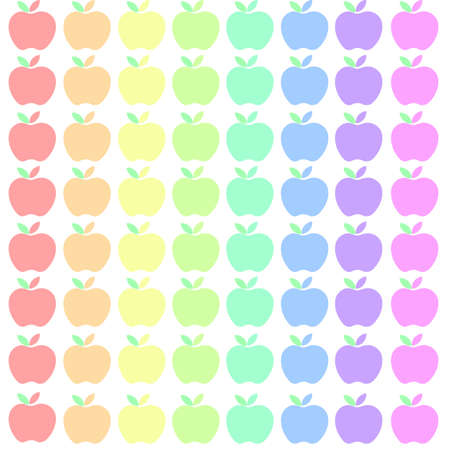 apple background photo