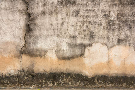Grunge wall of the old house  Textured background Stock Photo - 17664694