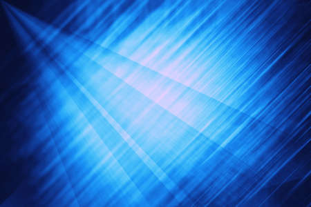 abstract blue background Stock Photo - 17974912