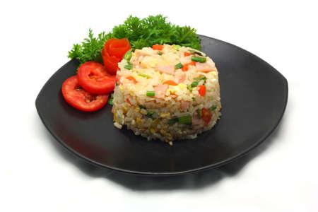 Ham Fried Rice photo