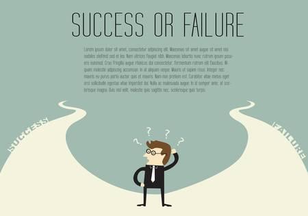 Success or Failure Vectores