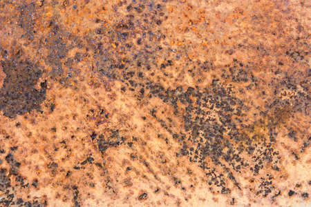 metal rust background Stock Photo - 22683211