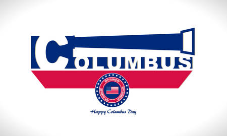 cristoforo colombo: Columbus Day