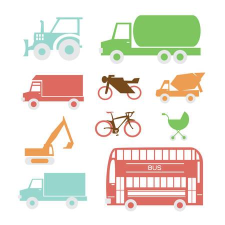 set van Vervoer