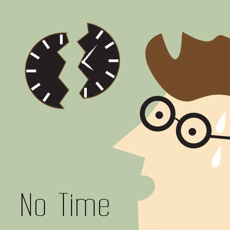 no time: No Time
