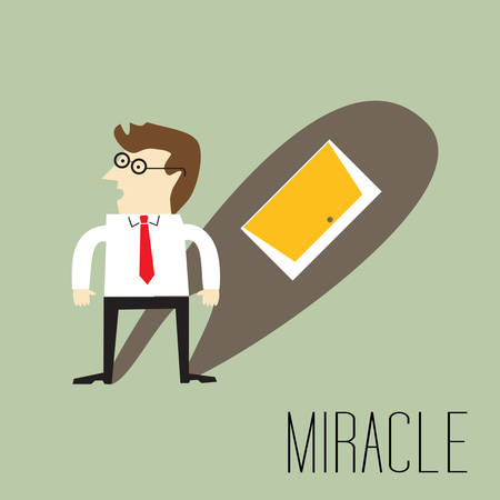 miracle: Miracle concept