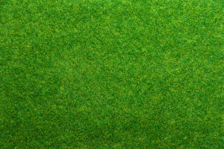 Artificial grass Zdjęcie Seryjne