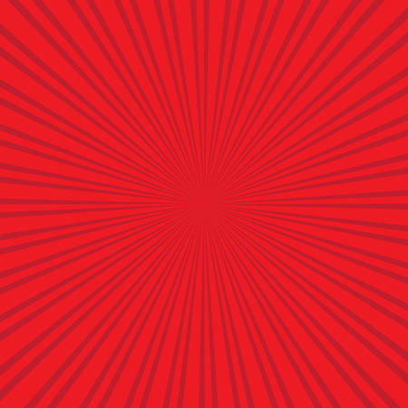 Radial Speed Lines graphic effects Vector