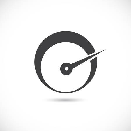 tachometer: tachometer icon