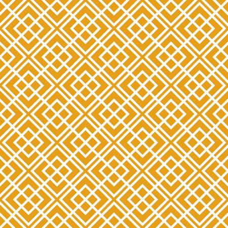 abstrakte muster: Chinesische seamless pattern Illustration