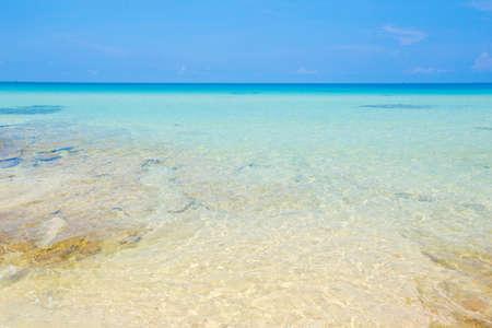 kood: Beach at Koh kood island, Trat province, Thailand