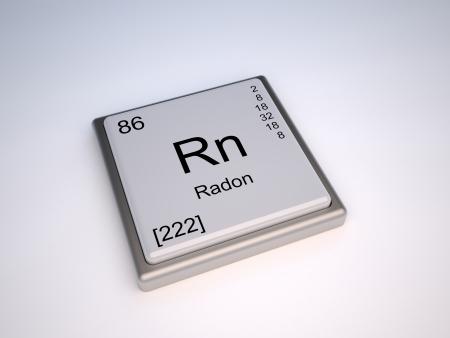 protons: Elemento qu�mico de rad�n de la tabla peri�dica con s�mbolo Rn