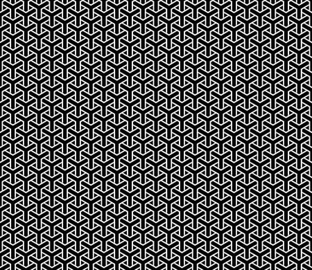 optical image: Optical illusion background Stock Photo