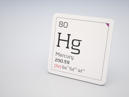 Mercury symbol hg chemical element of the periodic table stock 11959041 mercury element of the periodic table urtaz Image collections