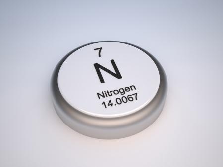 nitrogen: Nitrogen capsule
