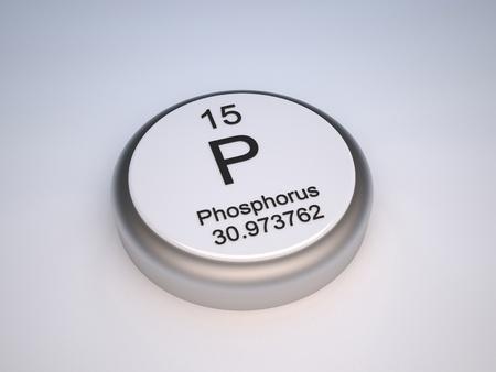 phosphorus: Phosphorus capsule
