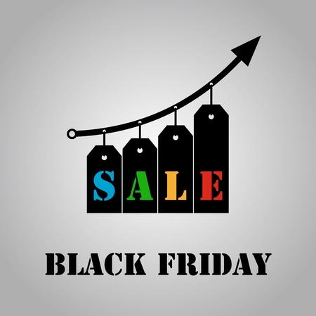bring: Black Friday sales bring growth