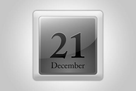 21 December background  Bad day  photo