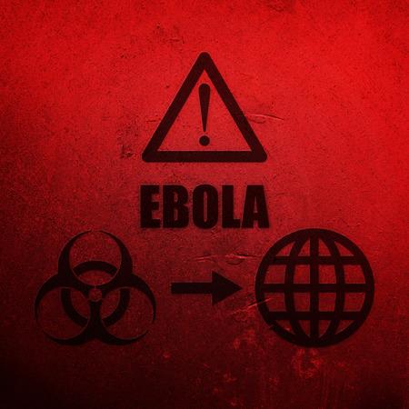 pandemic: Ebola - warning global pandemic threat