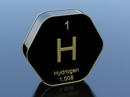 hidrógeno: Hidrógeno