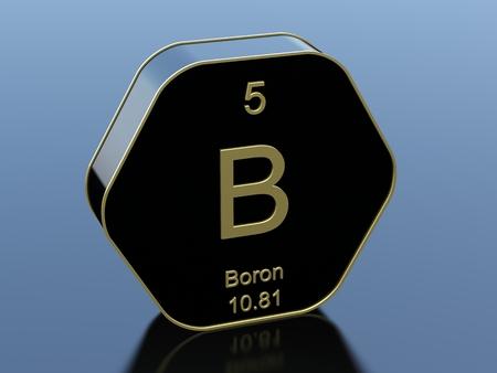 boron: Boron