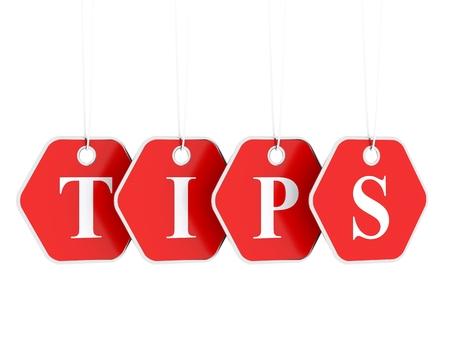 tips: Tips