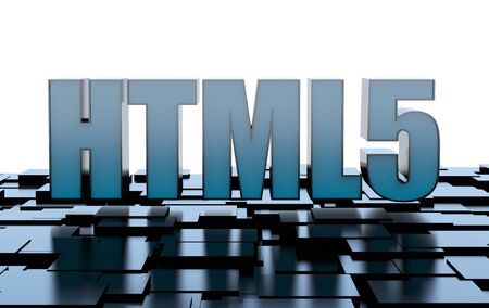 html 5: HTML 5 internet technology