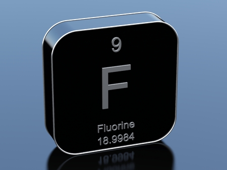 fluorine: Fluorine