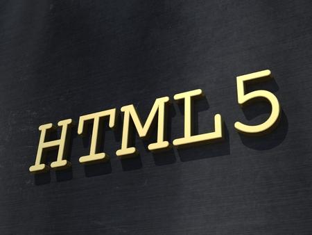 html5: HTML5 code