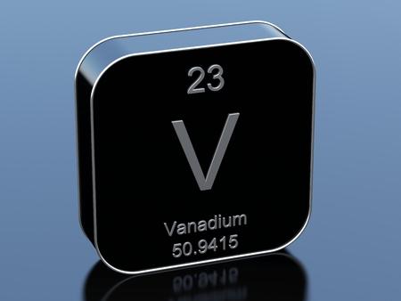 vanadium: Vanadium