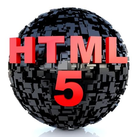 html 5: HTML 5 code