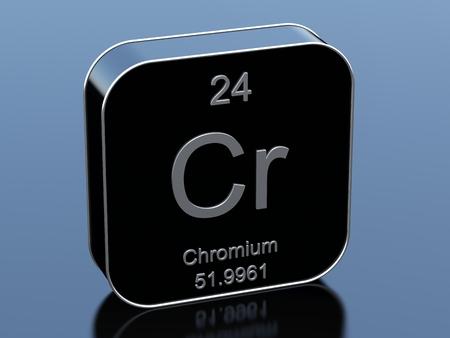 chromium: Chromium