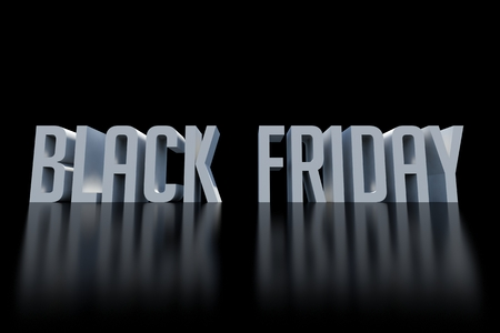 black a: Black Friday