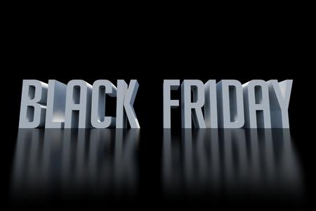 negro: Viernes Negro