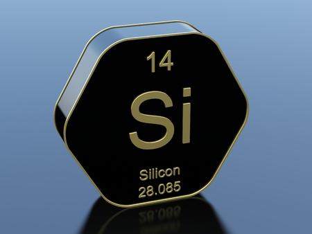 silicon: Silicon