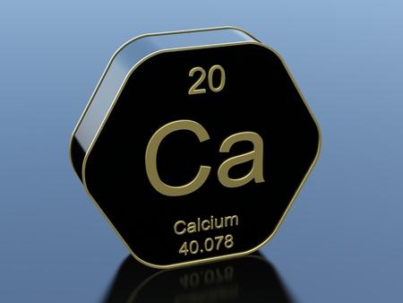 calcium: Calcium