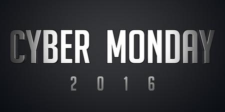 Cyber monday 2016