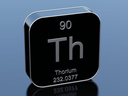thorium: Thorium from periodic table