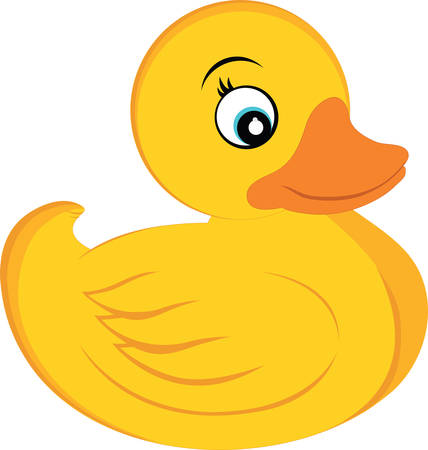 ducky: Rubber ducky is a familiar toy which kids love cull these designs from concord collections