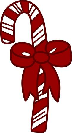 peppermint candy: A candy cane is a caneshaped hard candy stick associated with Christmas. It is traditionally white with red stripes and flavored with peppermint but is also made in a variety of other flavors and colors. Enjoy Christmas with these delicious Candy Canes.