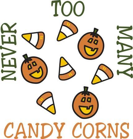 설탕 사탕 옥수수로 감미료를 공급하십시오 감미로운 국경을 만들기 위하여이 디자인을 끝까지 결합하십시오. 일러스트