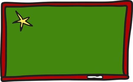 テキストまたは簡単な図面で特別なメッセージの背景としてこの黒板のデザインを使用します。 私たちのインレタを使用すると、完璧な刺繍の文字