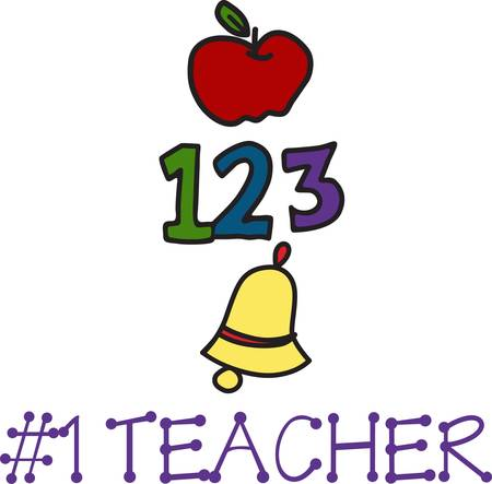 School days are here  Create a sweet teacher recognition project with these icons of school Illusztráció